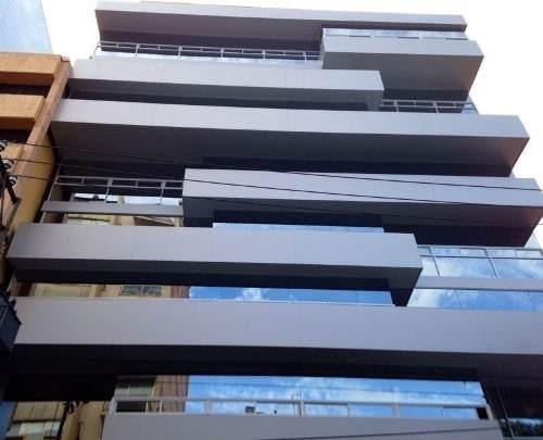 oficinas corporativas en venta 660m2 en benito juárez.