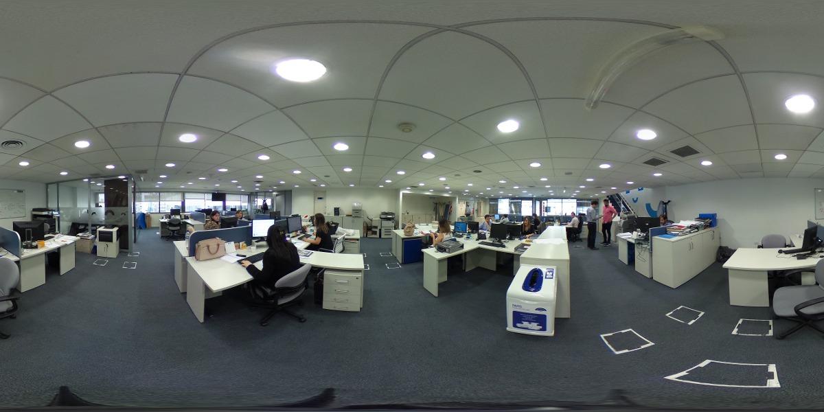 oficinas corporativas en venta
