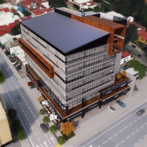 oficinas corporativas en venta en av. rubén darío