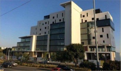 oficinas corporativas nuevas en renta corredor de negocios atlixcáyotl puebla
