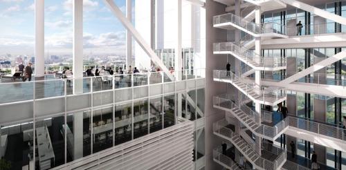 oficinas corporativas - nuevas - paseo de la reforma