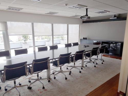 oficinas corporativas premium en puerto madero