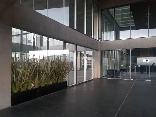 oficinas corporativas. totalmente nuevas renta