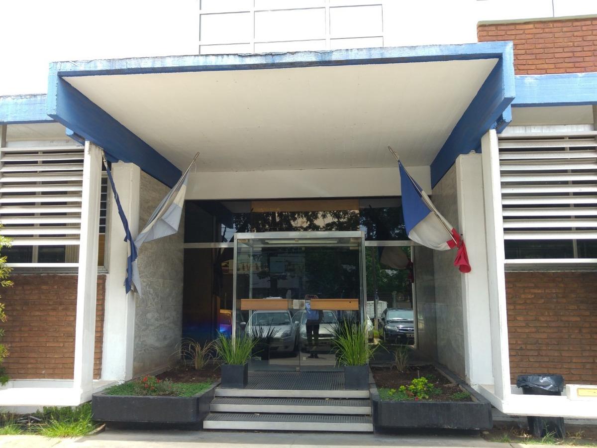 oficinas - cuyo 3422 - martínez, gba