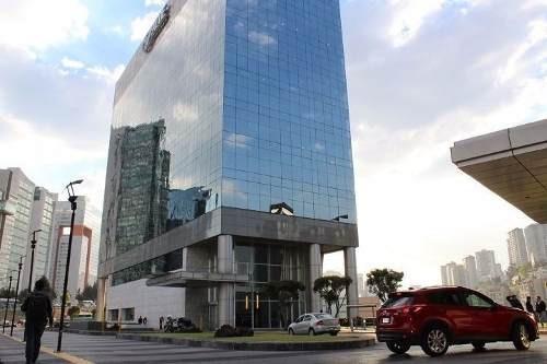 oficinas de 300 y 1017 m2 en punta santa fe torre b