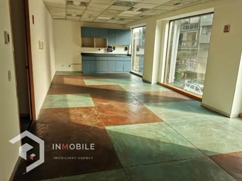 oficinas de 712 m2, acondicionadas, del valle, benito juárez.