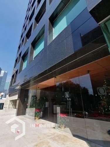 oficinas de 784 m2, acondicionadas, lomas de chapultepec.