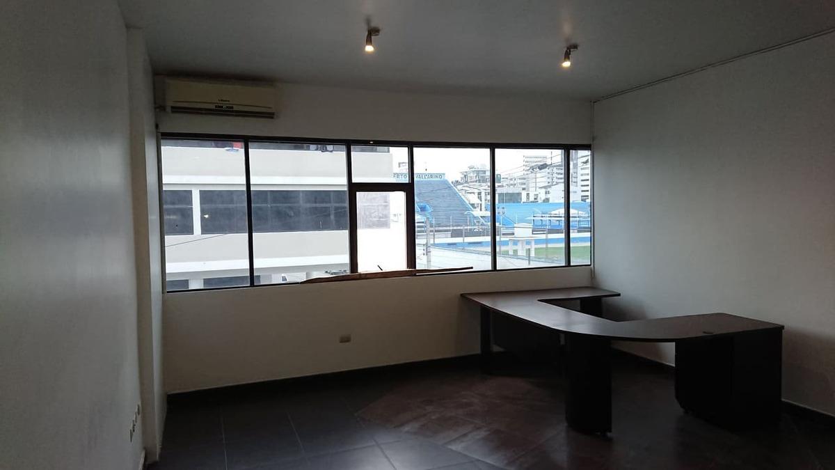 oficinas de alquiler