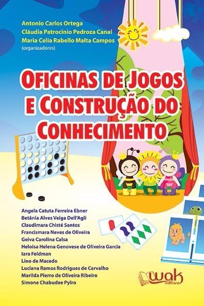62851e6252e Oficinas De Jogos E Construção Do Conhecimento - R  41