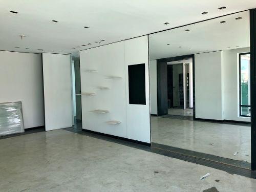 oficinas de lujo