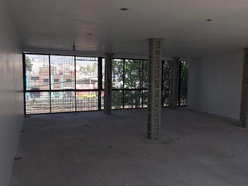 oficinas de lujo calzada de tlalpan  casi esquina con xola