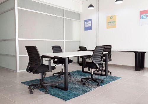 oficinas den renta. milenio iii. cor - ae