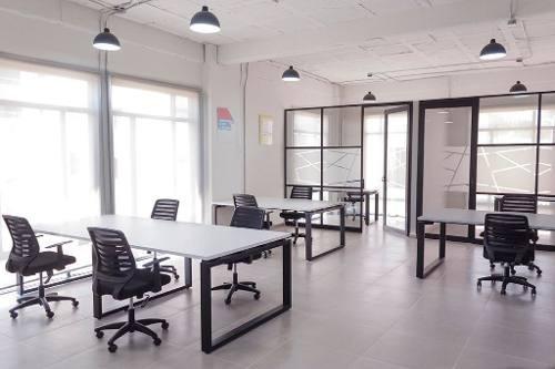 oficinas den renta. milenio iii. cor180125-ae