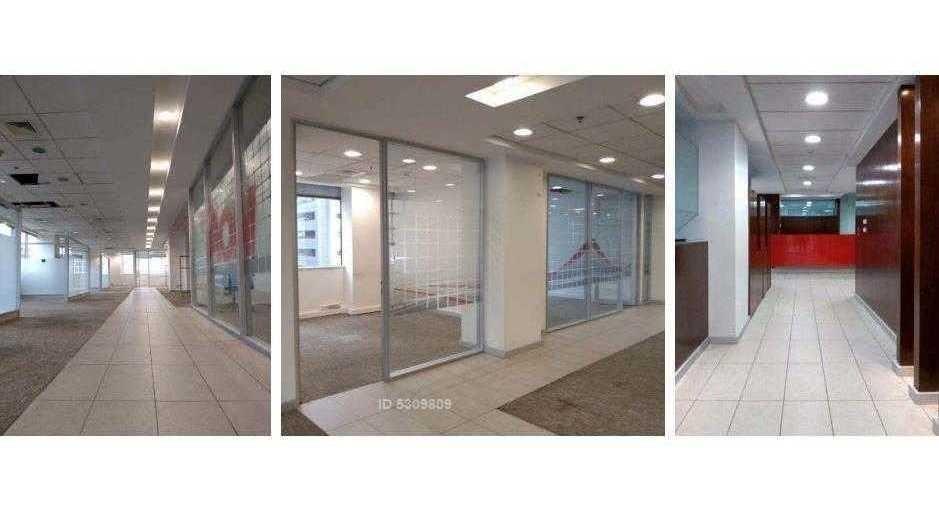 oficinas desde 471 m2. hasta 1057 m2