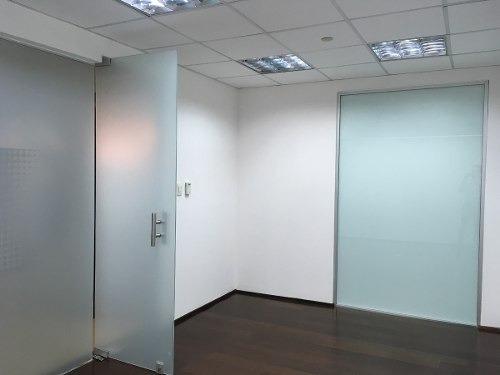 oficinas disponibles para renta, torre mural, cdmx