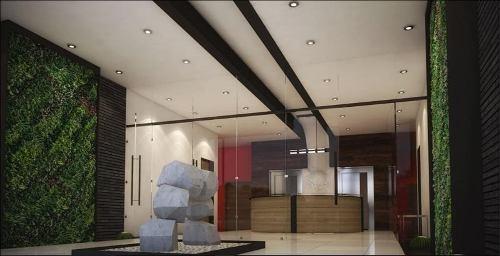 oficinas edificio punto alpha