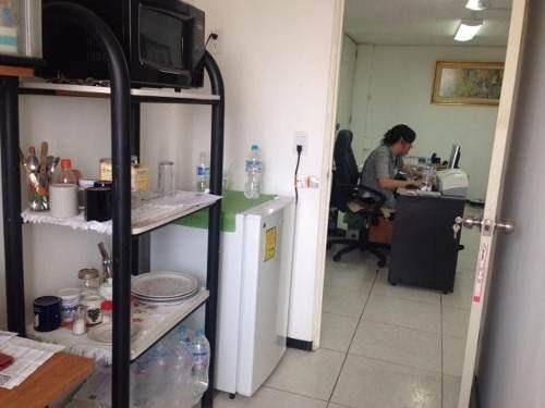 oficinas - eje central