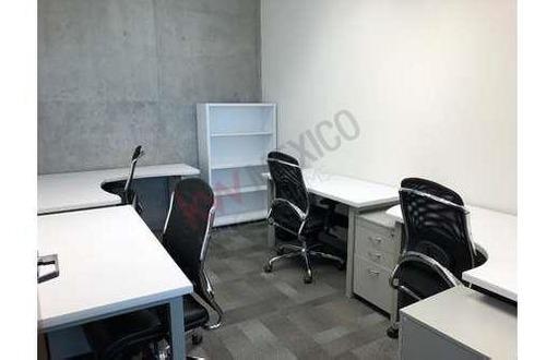 oficinas ejecutivas en el centro
