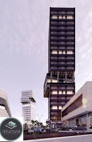oficinas ejecutivas en renta torre omega desde $27,000