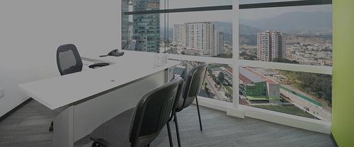 oficinas ejecutivas interlomas