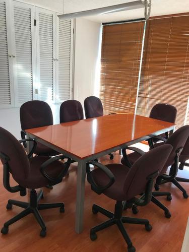 oficinas ejecutivas particulares privadas