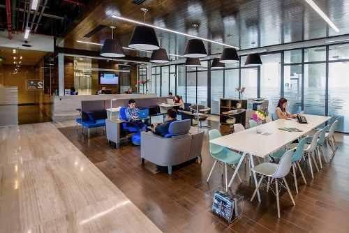 oficinas electrónicas en renta