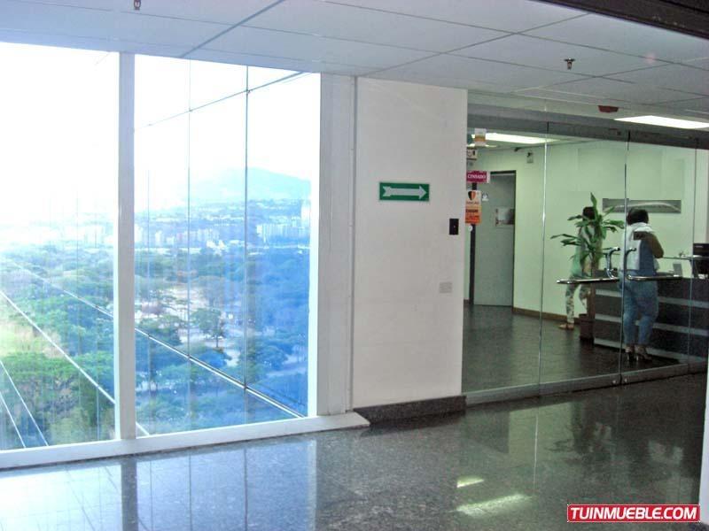 oficinas en alquiler 0414-2556480