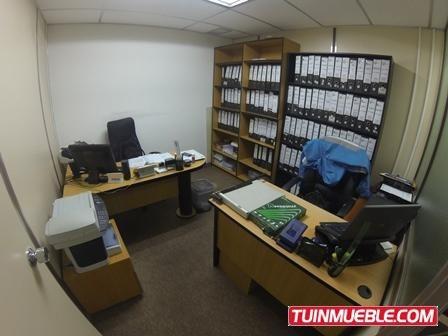 oficinas en alquiler 18-2484