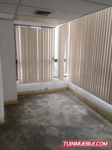 oficinas en alquiler #19-11081 sol gorrochotegui - 0412-9961