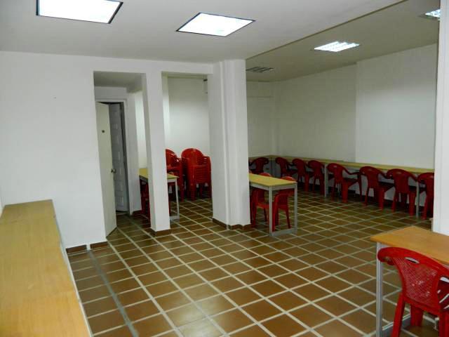 oficinas en alquiler 20-2000