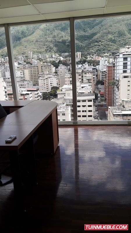 oficinas en alquiler