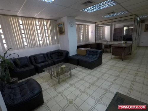 oficinas en alquiler ar tp mls #18-4855 --- 04166053270