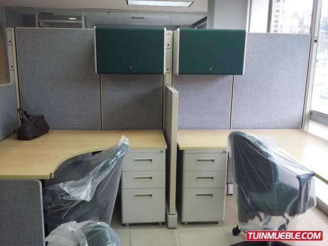 oficinas en alquiler bello monte mls 18-7829