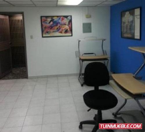 oficinas en alquiler bello monte rah 18-4485
