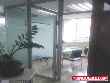 oficinas en alquiler bello monte rah 19-7049