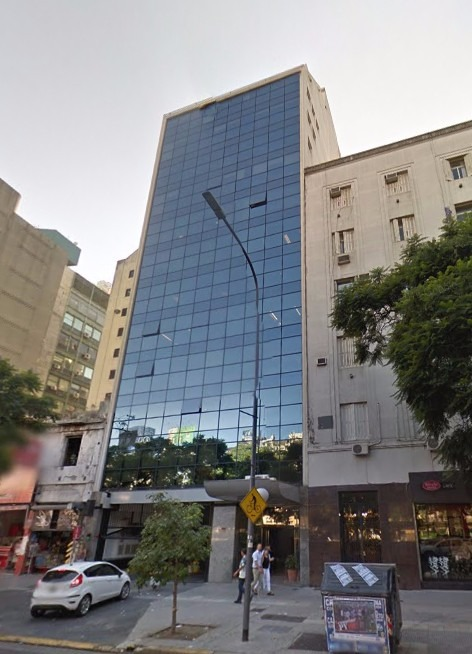 oficinas en alquiler carlos pellegrini 179 ( 310 m² )