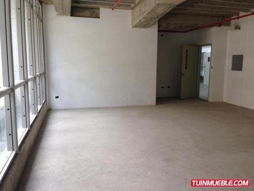 oficinas en alquiler cod. 17-2877