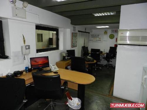 oficinas en alquiler cod.18-1609