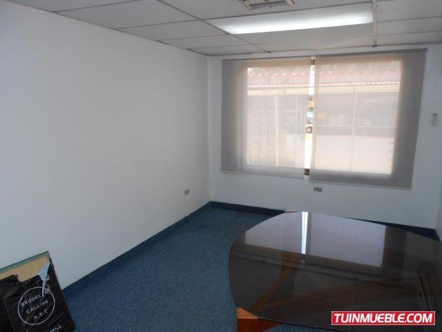 oficinas en alquiler cod.18-6829
