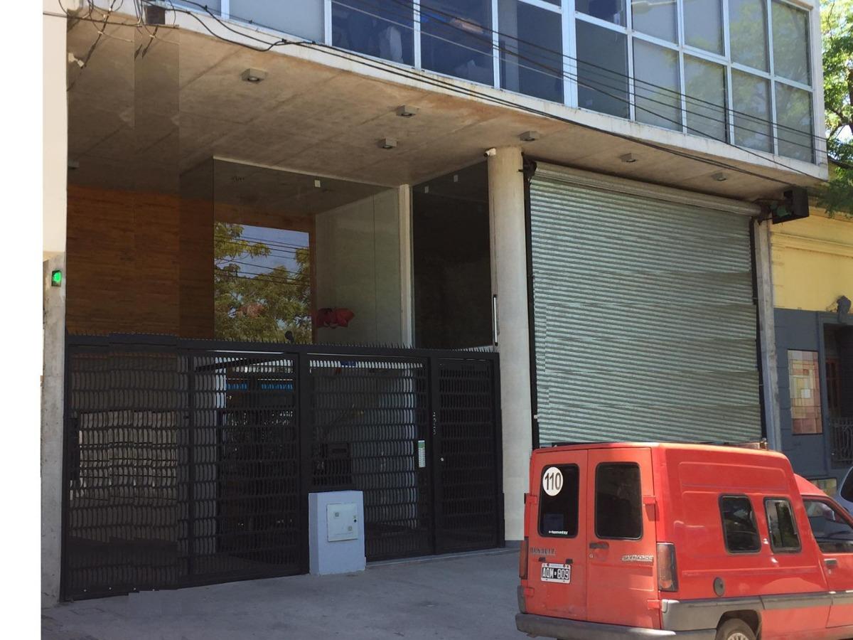 oficinas en alquiler edificio moreno ctro. zona oeste