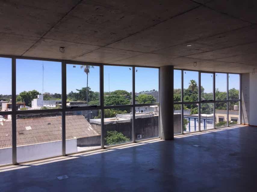 oficinas en alquiler edificio moreno ctro zona oeste