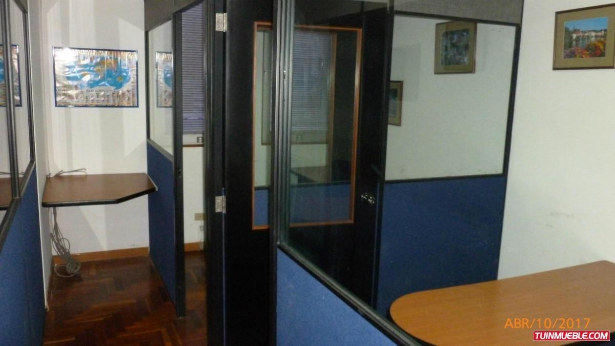 oficinas en alquiler emls # 17-5736 bello monte