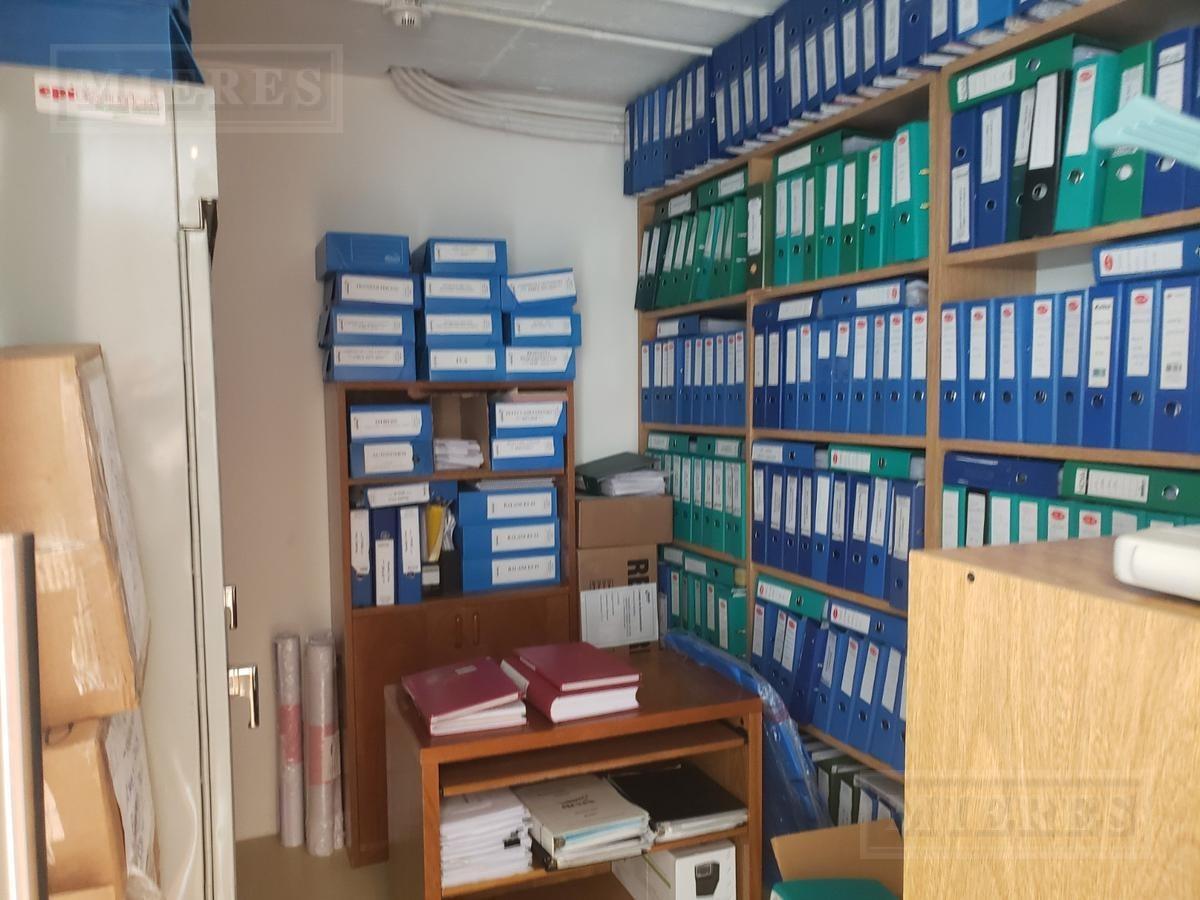 oficinas en alquiler en avda. fondo de la legua, lomas de san isidro
