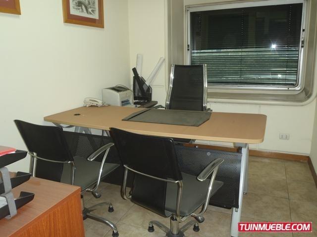oficinas en alquiler en bello monte flex 19-14657