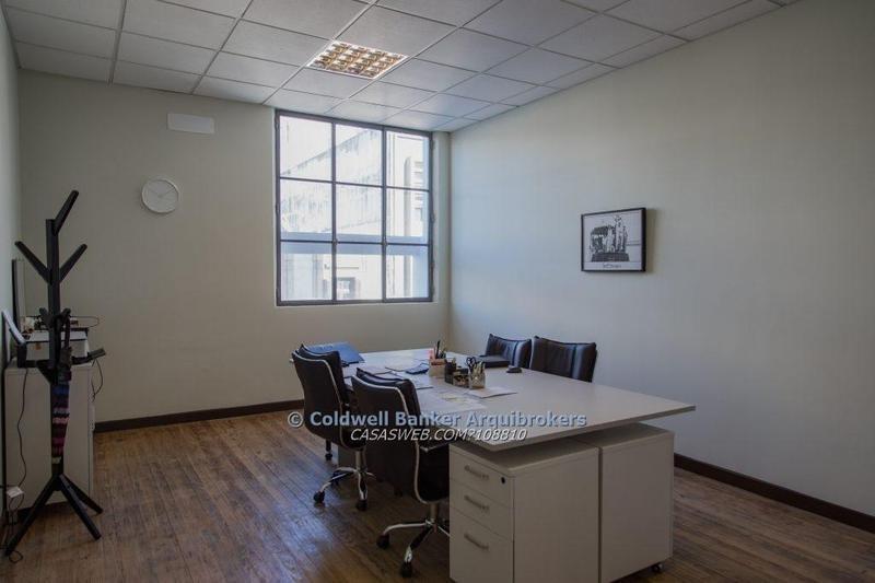 oficinas en alquiler en el centro