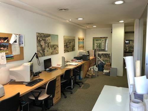 oficinas en alquiler en el centro / recoleta,