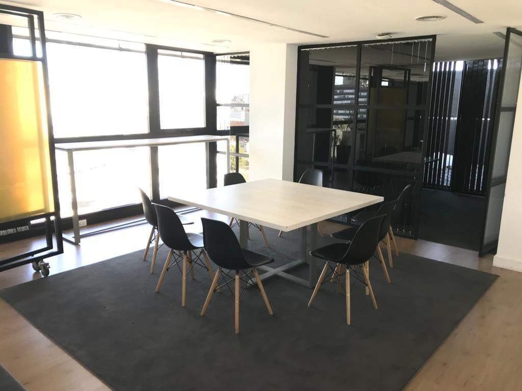 oficinas en alquiler en el centro vistas a costanera premium