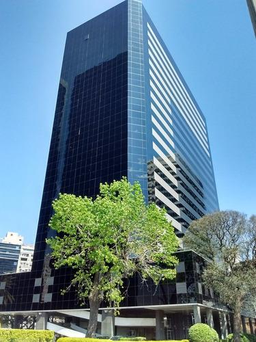 oficinas en alquiler en ing. butty 240 - laminar plaza 7º