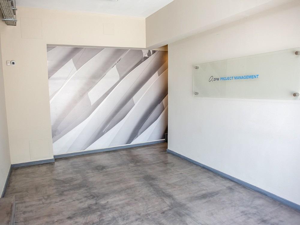 oficinas en alquiler en punta gorda frente al mar ref.: 4768