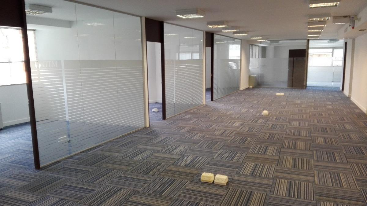 oficinas en alquiler encarnación ezcurra 365, brisas office